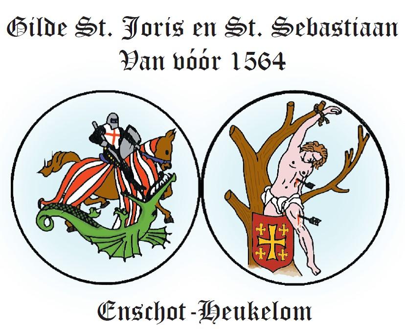 St. Joris en St. Sebastiaan